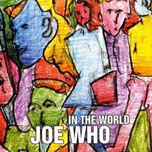 Joe Who 歌手頭像