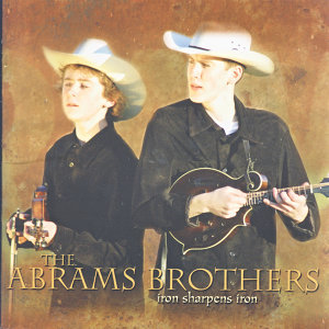 he Abrams Brothers 歌手頭像