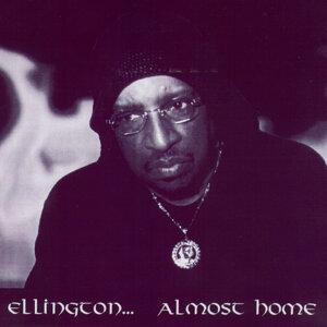 Ellington Jordan 歌手頭像
