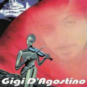 Gigi d'Agostino 歌手頭像