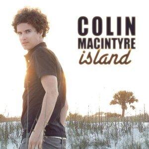 Colin Macintyre