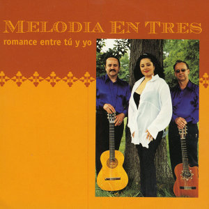 Melodia En Tres 歌手頭像