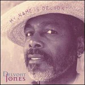 Delvont Jones 歌手頭像