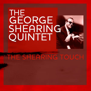 Nancy Wilson|The George Shearing Quintet 歌手頭像