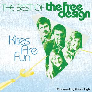 The Free Design 歌手頭像