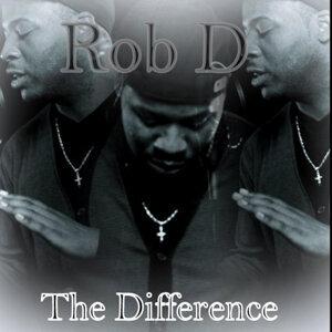 Rob D 歌手頭像