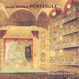 Jacqui Mcshee's Pentangle 歌手頭像