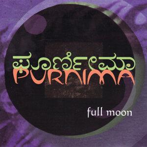 Purnima 歌手頭像