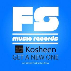Kosheen (口信樂團) 歌手頭像