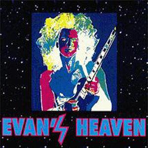 Evan's Heaven 歌手頭像