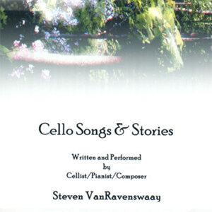 Steven VanRavenswaay 歌手頭像