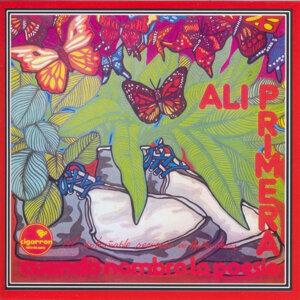 Ali Primera 歌手頭像