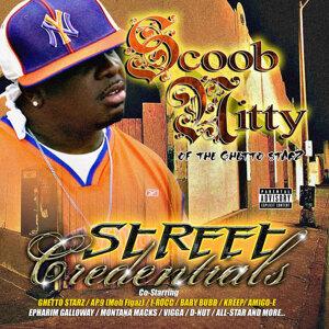Scoob Nitty 歌手頭像