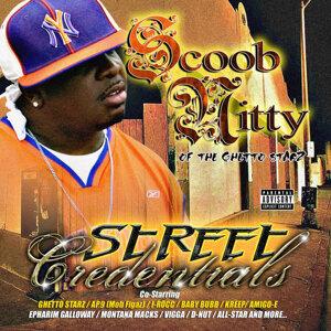 Scoob Nitty