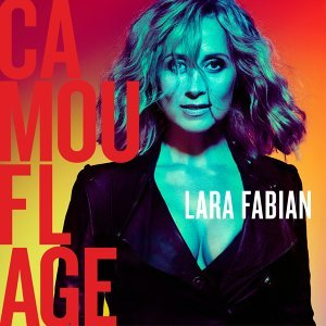 Lara Fabian (蘿拉菲比安)