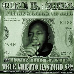 Chad B. AKA $Bill 歌手頭像