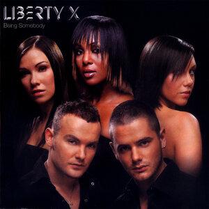 Liberty X (解放俱樂部) 歌手頭像