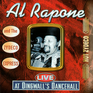 Al Rapone And The Zydeco Express 歌手頭像