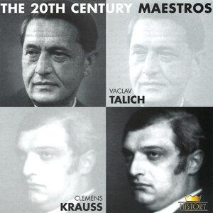 Vaclach Talich 歌手頭像