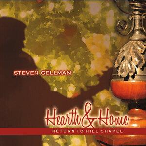 Steven Gellman 歌手頭像