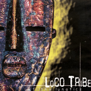 Loco Tribe 歌手頭像
