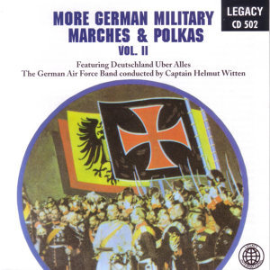 The German Air Force Band Conducted By Captain Helmut Witten 歌手頭像