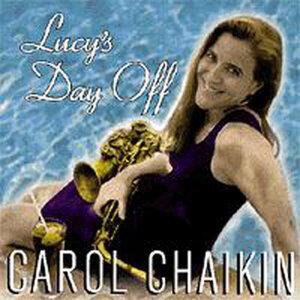 Carol Chaikin 歌手頭像