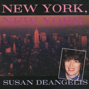 Susan DeAngelis 歌手頭像