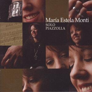 Maria Estela Monti 歌手頭像