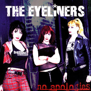 The Eyeliners 歌手頭像