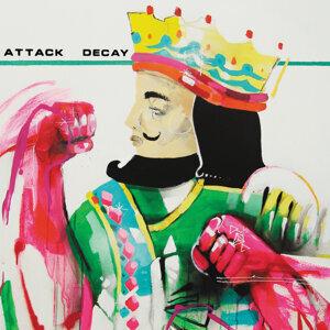 Attack Decay 歌手頭像