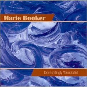 Marie Booker 歌手頭像