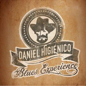 Daniel Higienico 歌手頭像