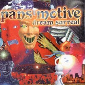 Pans Motive 歌手頭像