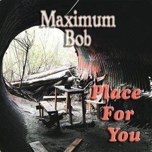 Maximum Bob 歌手頭像