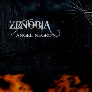 Zenobia 歌手頭像