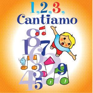 1, 2, 3 CANTIAMO 歌手頭像