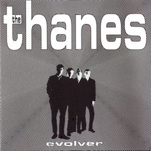 The Thanes 歌手頭像