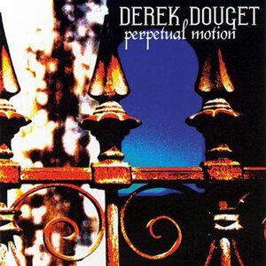 Derek Douget 歌手頭像
