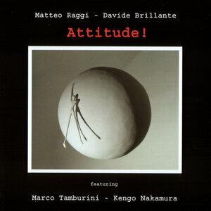Raggi-Brillante Quartet 歌手頭像
