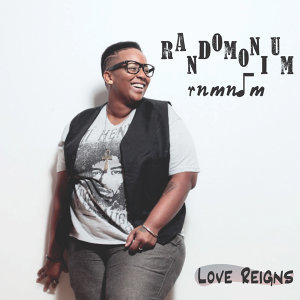 "Taryn ""Love Reigns"" Wharwood 歌手頭像"