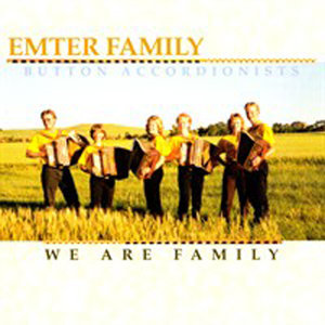 Emter Family Button Accordionists 歌手頭像