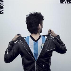 Gonzalo Aloras 歌手頭像
