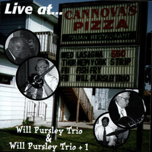Will Pursley Trio 歌手頭像