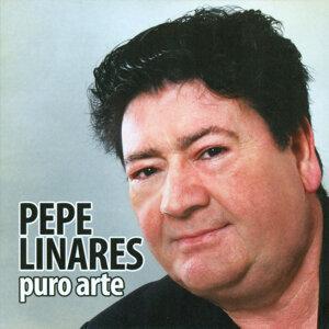 Pepe Linares 歌手頭像