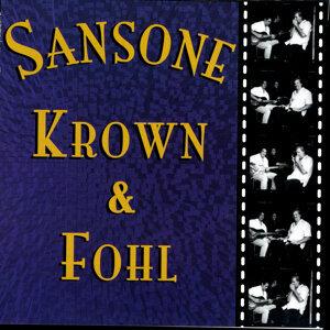 Sansone Krown & Fohl 歌手頭像