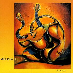 Melissa Dru 歌手頭像
