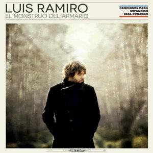 Luis Ramiro 歌手頭像