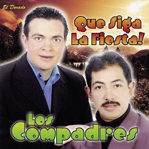 Los Compadres 歌手頭像