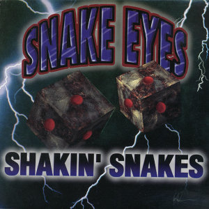 Shakin' Snakes 歌手頭像
